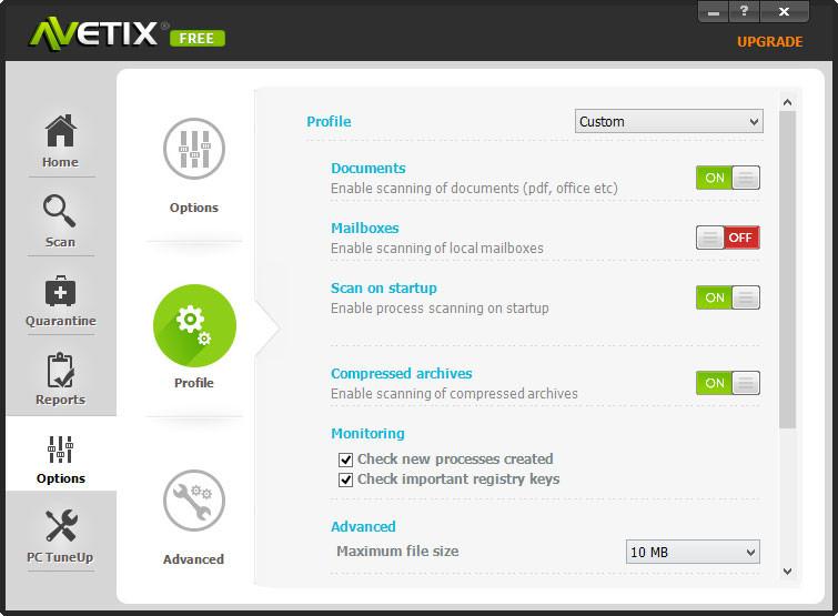 Avetix 3.3.9