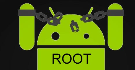 Rootare android