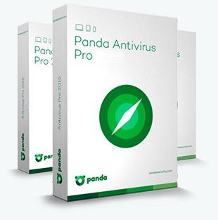 Panda Antivirus Plus 2017
