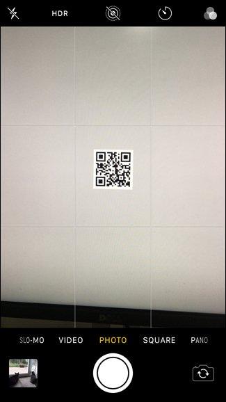 codice QR