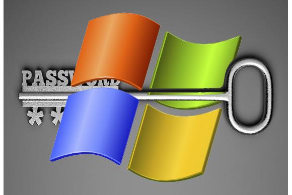 Disabilita la password di accesso di Windows