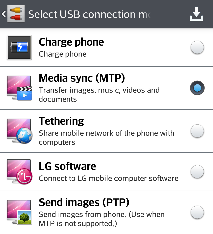 trasferire la vostra libreria di iTunes a uno smartphone o a un tablet Android