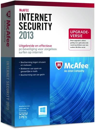 McAfee Antivirus 2014
