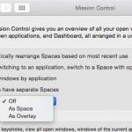 Come risolvere l'esecuzione lenta di Safari su Mac OSX Yosemite