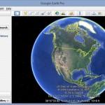 Scarica Google Earth Pro versione gratuita