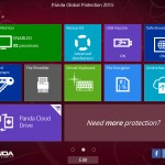Recensione Panda Global Protection 2015