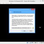Come installare Windows 10 con Oracle VirtualBox