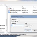 """Come disabilitare la notifica """"Ci sono Nuovi applicazioni in grado di aprire questo Tipo di File"""" su Windows 10"""