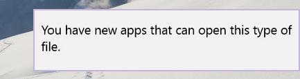 Nuovi applicazioni