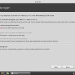 Come partizionare il tuo hard disk per installare Linux Mint