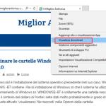 Come Si Cambia La Percorsi Della Cartella Download Nel Vostro Browser (Internet Explorer, Firefox, Chrome, Opera)?