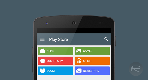 Google Play Store 5.9.12