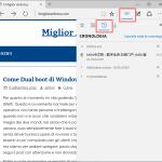 Come visualizzare ed eliminare la cronologia del browser in Microsoft Edge