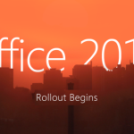 Download / Scaricare di Microsoft Office 2016
