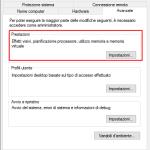 Come velocizzare Windows 10 al Massimo?