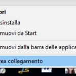 Crea un Collegamento sul Desktop Microsoft Edge in Windows 10
