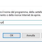 Come Trovare password dimenticata rete Wi-Fi su Windows 10