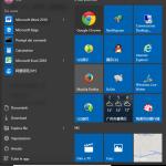 Come personalizzare il menu Start di Windows 10