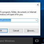 Come creare un punto di ripristino in Windows 10