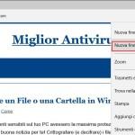 Come Abilitare o Disabilitare Microsoft Edge InPrivate Browsing in Windows 10?