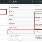 Ritrovate il Telefono Android che Avete Perso Senza Installare Applicazioni di Terzi