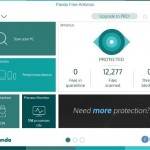 Scarica Panda Free Antivirus per Windows 10
