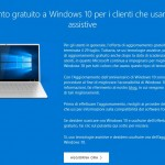 Potrete ancora avere facilmente Windows 10 gratis dopo il 29 Luglio 2016