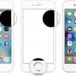 Come eseguire uno screenshot utilizzando il nuovo iPhone 7 e iPhone 7 Plus