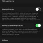 Come effettuare uno screenshot sul tuo Apple Watch