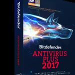 Recensione di BitDefender Antivirus Plus 2017