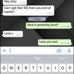 Come eliminare i Messaggi di WhatsApp