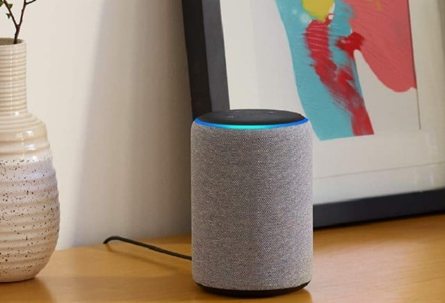 Amazon Echo vs Echo Plus
