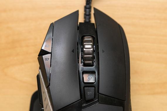 I migliori mouse da gioco