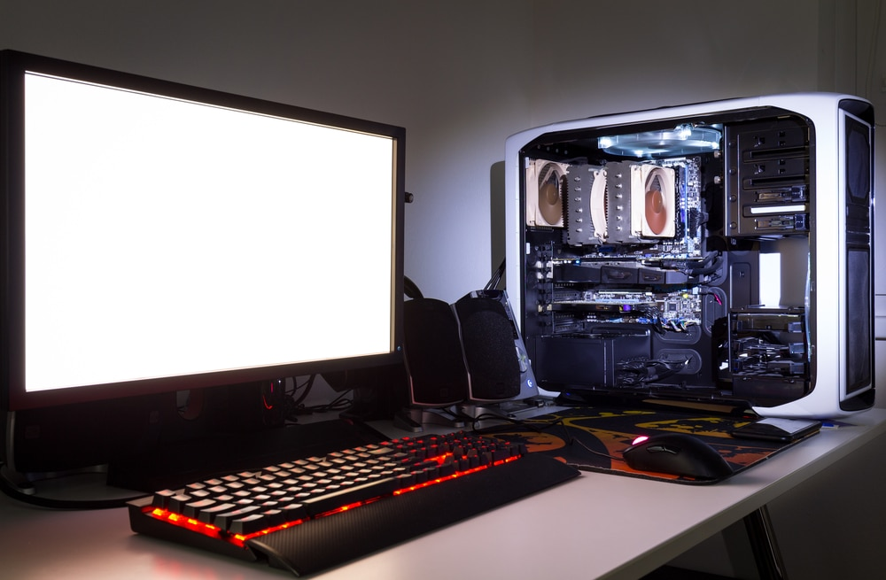 Come costruire un Gaming PC