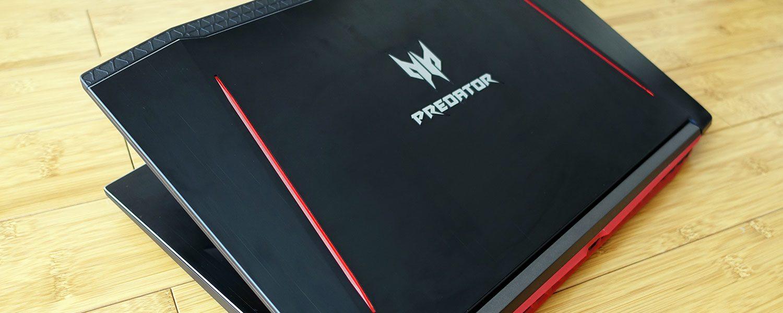 I migliori gaming notebook economici